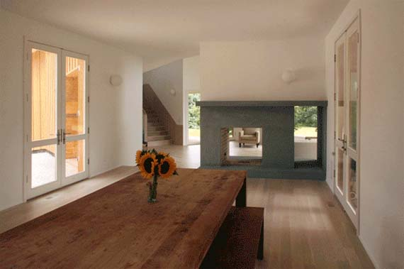 Interior Design, Centrifugal Villa Design, Centrifugal Villa Picture, Wooden House Design