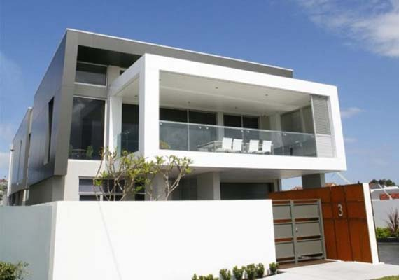 Contemporary House Design by EJE Architects 1 Contemporary House Design by EJE architects