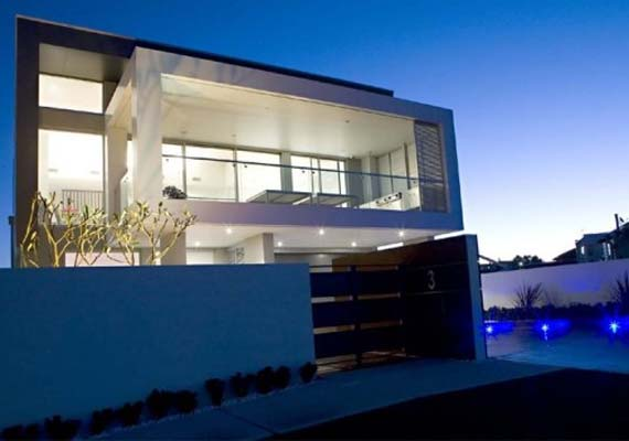 Contemporary House Design by EJE Architects 2 Contemporary House Design by EJE architects