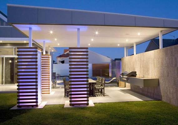 Contemporary House Design by EJE Architects 4 Contemporary House Design by EJE architects
