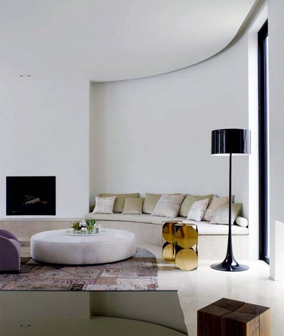 Cool Family Room Design, Cool House Design, Contemporary House Design, Australian House Design