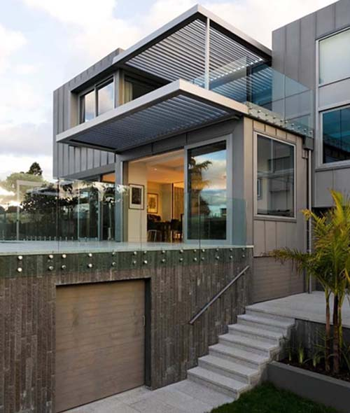 Hinton House Design by Xsite Architects 2 Hinton House Design by Xsite Architects