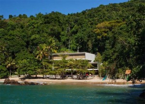 Beach House Design, Luxury Beach House Design, by Marcio Kogan
