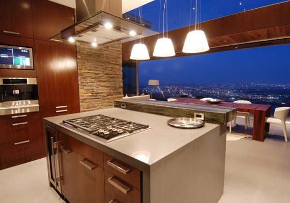 Modern Kitchen Design, modern house design