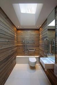 Modern House Design, Elegant Bathroom Design, ElegantHouse Design, Green Huse Design, by Nicolas Tye Architects