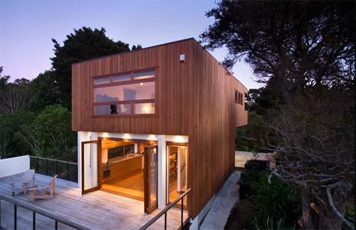 Tree House Design by Xsite Architects 1 Tree House Design by Xsite Architects