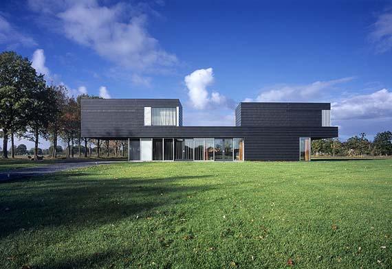 Villa View Vriezenveen By Zecc Architecten