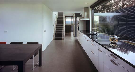 Modern Kitchen Design, Villa View Vriezenveen, By Zecc Architecten, Modern  VillaDesign, Netherlands