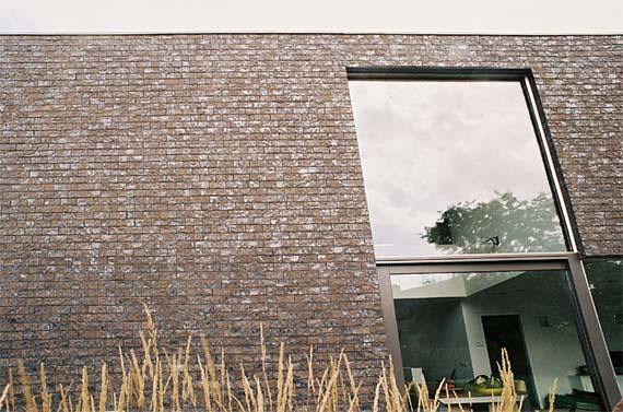 Villa Void Almelo By Zecc Architecten Awesome Ideas
