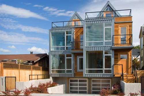contemporary townhouse | Interior Design|Architecture|Furniture ...
