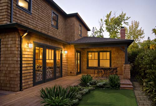 Friedman-Krieger Residence, Contemporary House Design