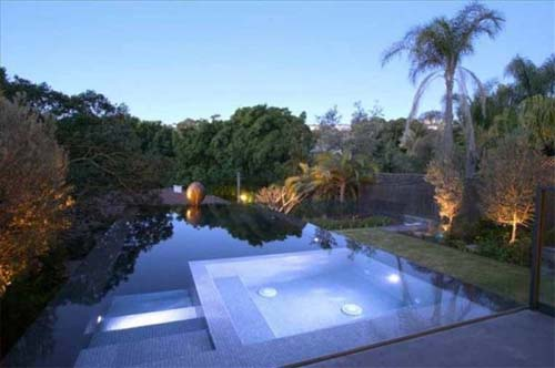 Minimalist House Design, Sydney House