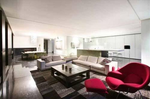Minimalist House Design In Sydney Australia By Tobias Partners