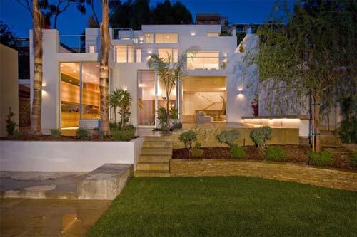 Miramar House, Luxury House Design