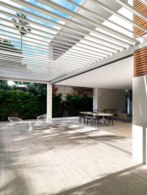 Mooramie House, Modern House Design