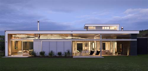 Omaha Beach House Design by Xsites Architects 1 Omaha Beach House Design by Xsites Architects