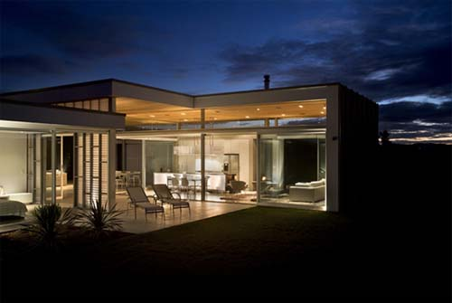 Omaha Beach House Design by Xsites Architects 3 Omaha Beach House Design by Xsites Architects