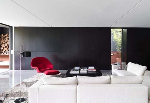 Parsley House Design, Sydney House