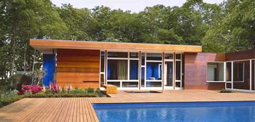Pool House, Pool House Design