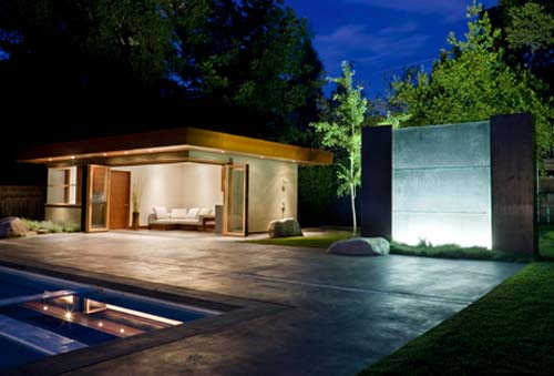 Wheeler Residence, Modern House Design, Green House Design