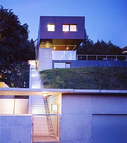 G House Family House Design in Vienna by Zechner Zechner Zt Gmbh G House, Family House Design in Vienna by Zechner & Zechner Zt Gmbh