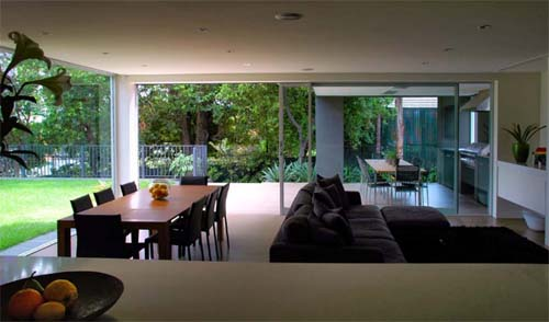Interior Toorak Residence by Eckersley Garden Architecture Toorak Residence by Eckersley Garden Architecture