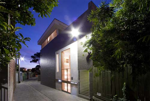 West Melbourne Residence 2 by Nicholas Murray Architects West Melbourne Residence 2 by Nicholas Murray Architects