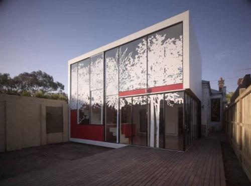 Tatto House, Fitzroy North - Victoria
