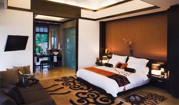 Beautiful Beach Villa With Amazing Romantic Views Of