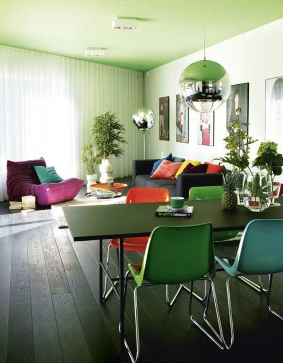 Swedish Interior Design By Jacob Walles Of Jordens