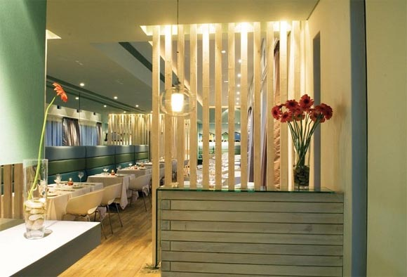 Interior Design of Cafeteria by Mayer Vorster 3 Interior Design of Cafeteria by Mayer Vorster
