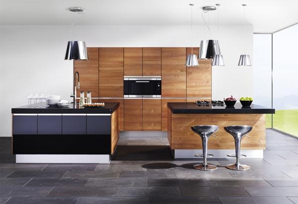 Contemporary kitchen design by team7 interior design for Modern kitchen designs 2010