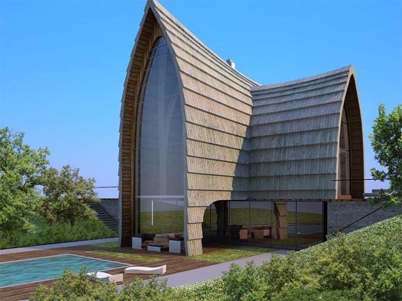 Durusu House
