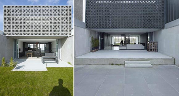 W House by VMX Architects W House in IJburg, Amsterdam by VMX Architects