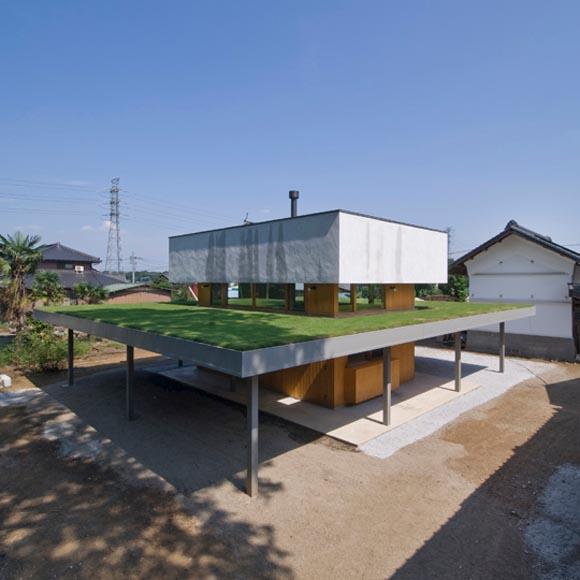 Modern Farm House by Archi Farm Sprout, Modern Farm House Design by Archi Farm