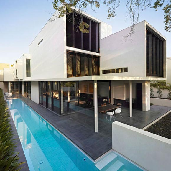 Verdant Avenue House by Robert Mills Architects Verdant Avenue House by Robert Mills Architects
