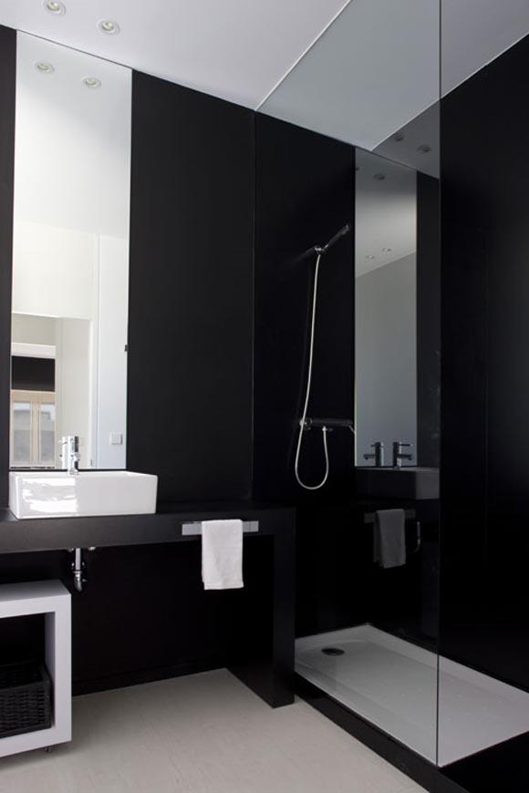 Modern White Modular House By A Cero Interior Design Architecture Furniture House Design