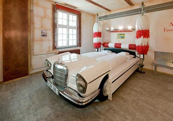 Best Bedroom Designs best bedroom design – car inspired bedroom design | interior