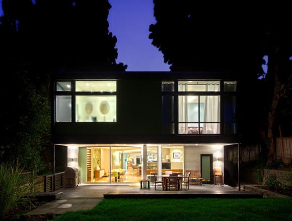 Laurelhurst Residence by Robin Chell Design