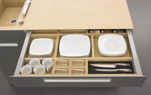 Modular Kitchen Design By German Designers