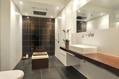 Luxury Interior by Kanozi Architects