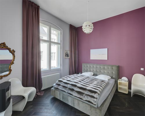 Spreebogen Apartment in Berlin, Germany by BERLINRODEO