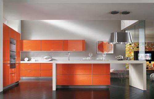 ... Italian Kitchen By Scavolini, Modern And Stylish Kitchen Design ...