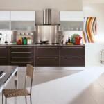 Italian Kitchen by Scavolini, Modern and Stylish Kitchen Design