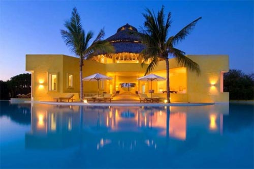 Luxury Villa with Beautiful Sea View In Mexico 1 Have Perfect Weekend in Luxury Villa with Great View In Mexico