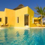 Have Perfect Weekend in Luxury Villa with Great View In Mexico