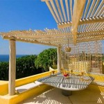 Luxury Villa with Beautiful Sea View In Mexico 6 150x150 Have Perfect Weekend in Luxury Villa with Great View In Mexico
