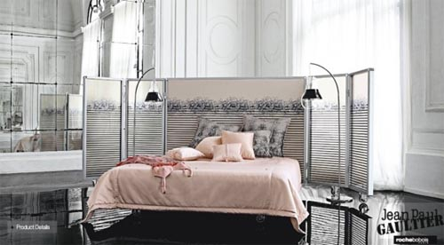 Modern Classic Bedroom Design Inspiration
