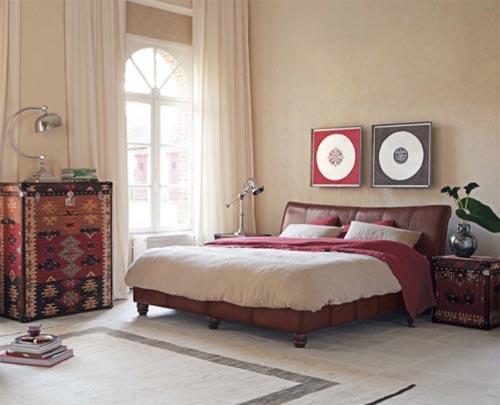 Modern Classic Bedroom Design Inspiration – Bedroom Design Inspiration