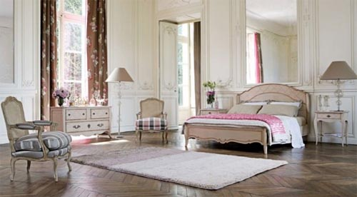 Chosing Classic Bedroom Design Inspiration | Interior Design ...